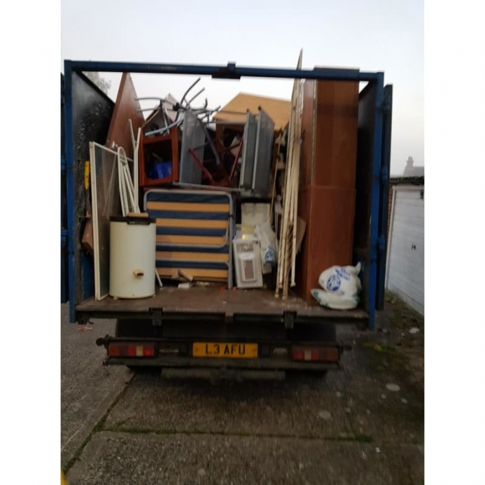 Complete House Clearance