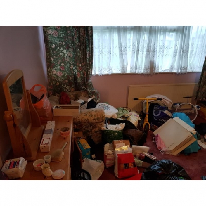 End of Tenancy Clearance