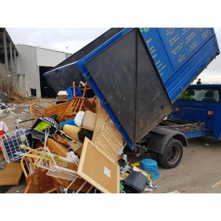 Waste Clearance